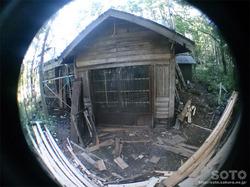 ウトロ復元家屋(4)