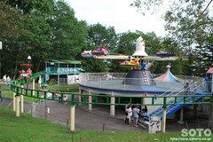 釧路市動物園(遊園地)