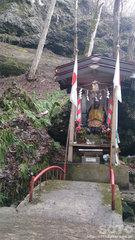 乳穂ヶ滝(4)