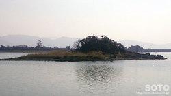 八代市水島(水島?)