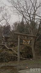 八郎岩と二見岩(4)