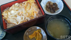 十和田湖-休屋(昼食)