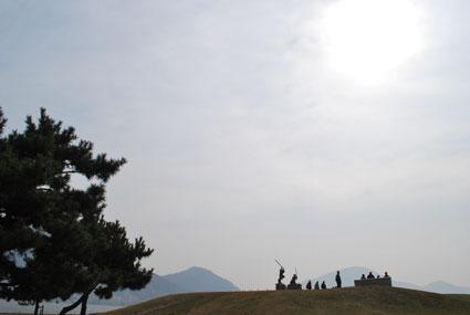 巌流島(3)