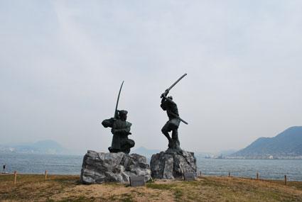 巌流島(4)
