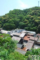 温泉津(龍御前神社3)