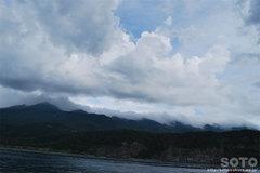 知床観光船(知床連山)
