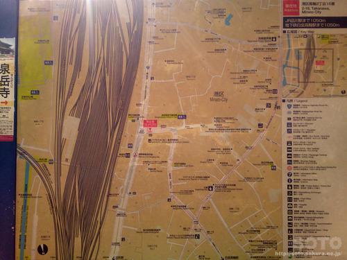 泉岳寺(MAP)