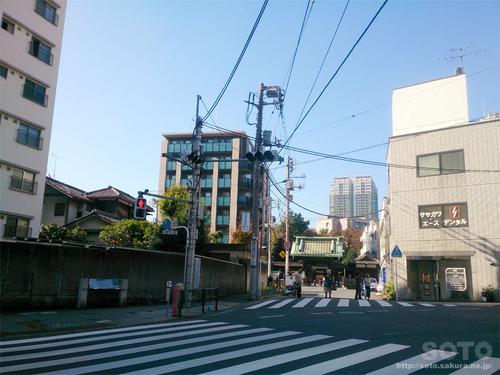 泉岳寺(01)
