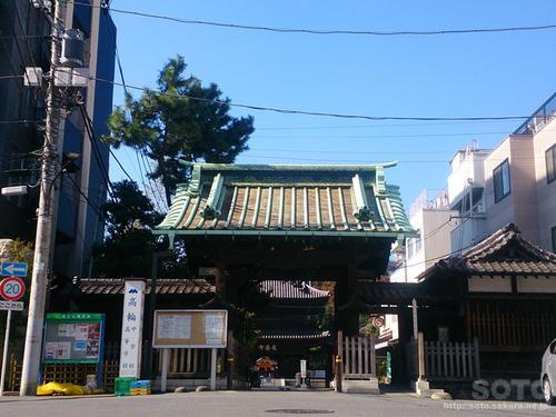 泉岳寺(02)