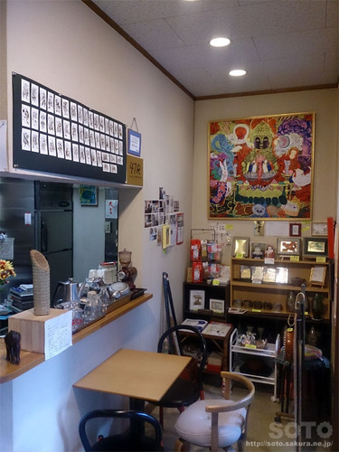 泉岳寺(cafe godard gallery-03)