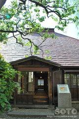 啄木新婚の家(1)