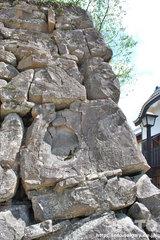 熊本城(石垣)