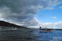 漁船団(1)