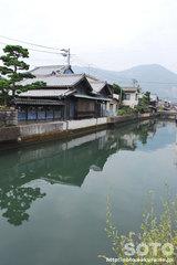 竹原の町並み(3)