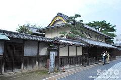 竹原の町並み(4)
