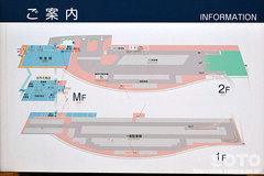 かずら橋 駐車場(2)