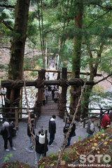 かずら橋(2)