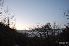竜頭ノ滝(中禅寺湖)