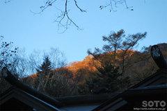 竜頭ノ滝(紅葉)