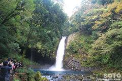 浄蓮の滝(6)