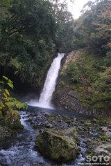 浄蓮の滝(7)