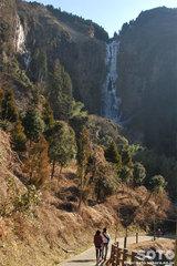 古閑の滝(5)