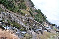 知覧武家屋敷(石橋)
