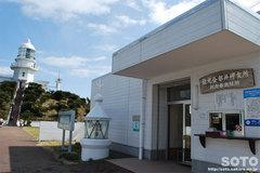 都井岬(灯台1)