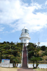 都井岬(灯台2)
