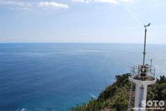 都井岬(灯台からの眺め3)
