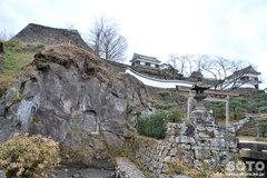臼杵城(1)