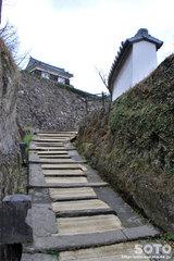 臼杵城(3)