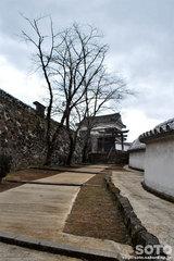 臼杵城(4)