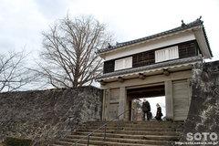 臼杵城(5)