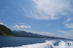 知床観光船(4)