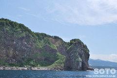 知床観光船(5)