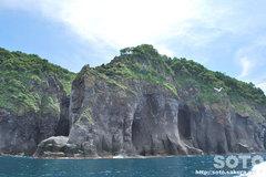 知床観光船(7)