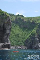 知床観光船(8)