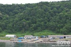 知床観光船(18)