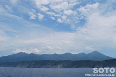 知床観光船(20)