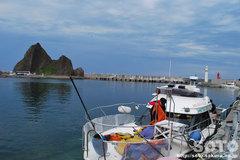 知床観光船(2)