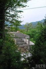 八ッ場(川原湯/旧温泉街2)