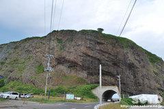 オロンコ岩(1)