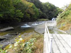 滑津大滝(2)