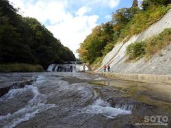 滑津大滝(3)