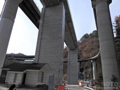 ループ橋(1)