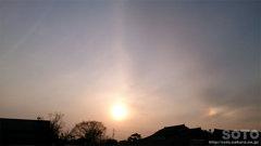 2014/02/22の幻日(2)