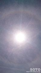 2014/05/06の日暈