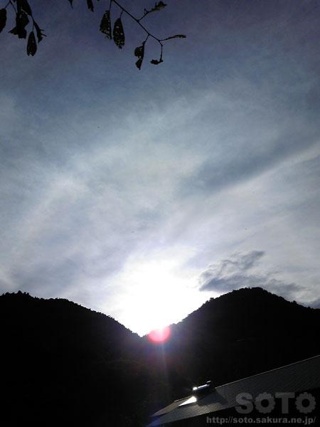 今日の空20110911_2