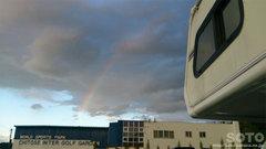 2013/09/18の虹
